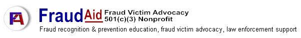 Fraud AID Non Profit Logo