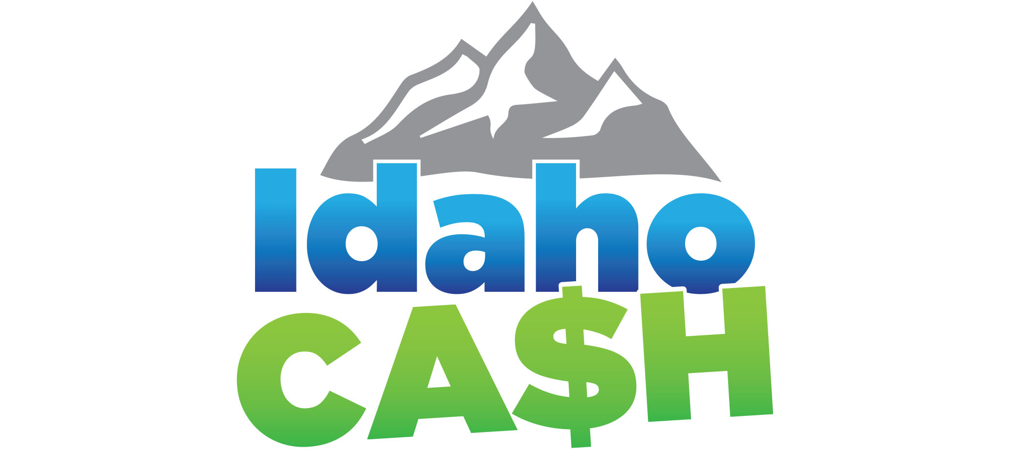 Idaho Cash Logo