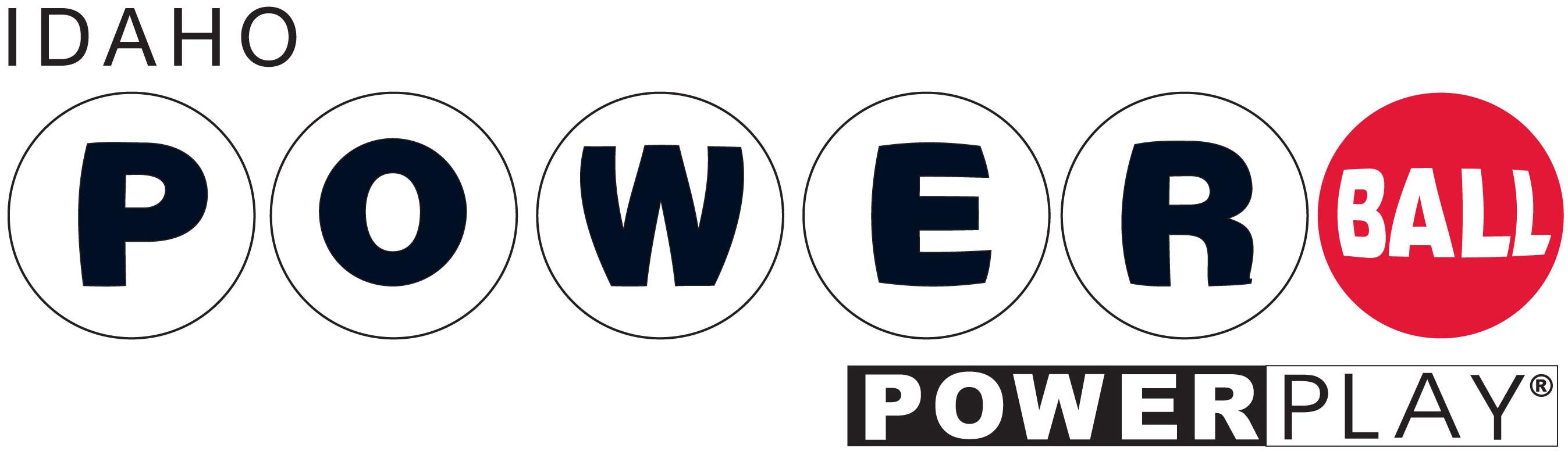 Idaho Powerball Logo