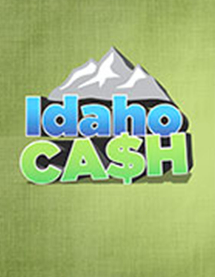 Idaho Cash | Idaho Lottery