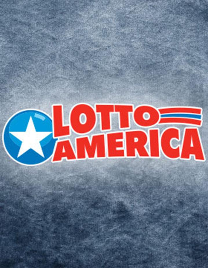 Lotto America | Idaho Lottery