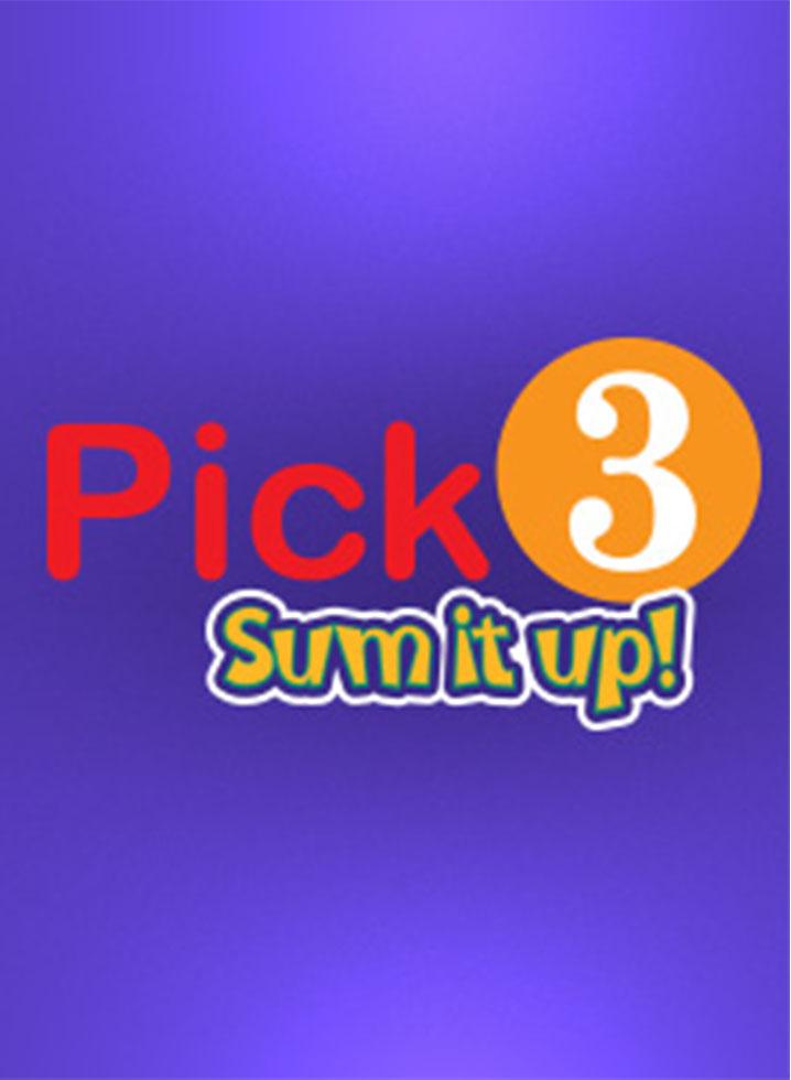 Pick 3 | Idaho Lottery