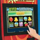 Seven Diamonds $2 Step 2